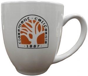 Picture of Claremont Mug