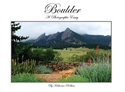 """Picture of """"Boulder A Photographic Essay"""""""
