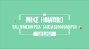 Picture of MSM Video Session 6: Mike Howard