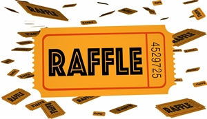 Picture of Single Raffle Ticket