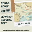Picture of Ukraine Trip Donation
