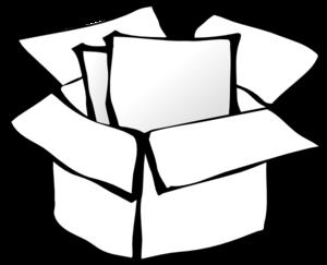 Picture of Box for Dealer Starter Pack