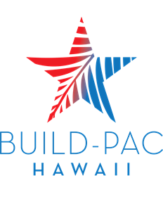 Picture of Build-PAC Hawaii Donation