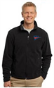 Picture of Men's Fleece Jacket