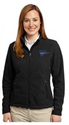 Picture of Ladies Fleece Jacket