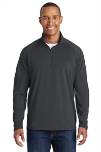Picture of Men's 1/2-Zip Pullover (more colors available)