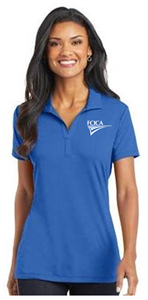Picture of Ladies Performance Polo