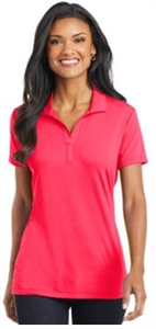 Picture of New Ladies Polo (more colors available)