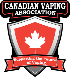 Canadian Vaping Association Lucky 8 Vapes Vancouver Richmond Burnaby BC Vape Shop Store