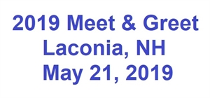Picture of 2019 NEHPBA Meet & Greet Sponsorship - 05/21/19 - Laconia, NH - SOLD OUT!