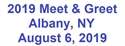 Picture of 2019 NEHPBA Meet & Greet Sponsorship - 08/06/19 - Albany, NY - SOLD OUT!