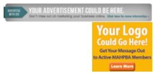 Picture of Banner Ads on mahpba.org