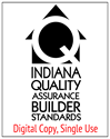 Picture of Digital Copy Quality Assurance Standards Manual, Single Use