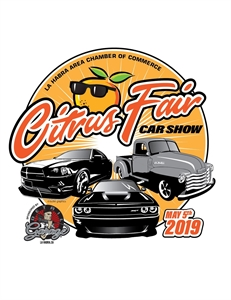 Picture of Citrus Car Show - Car Entry Payment