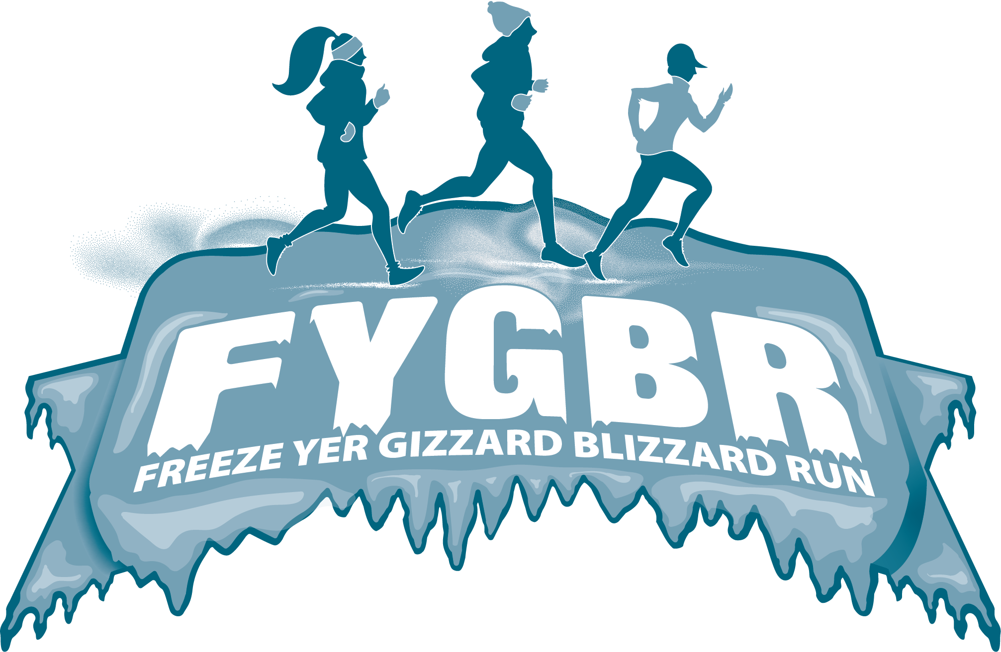 Freeze Yer Gizzard Blizzard Run Registration