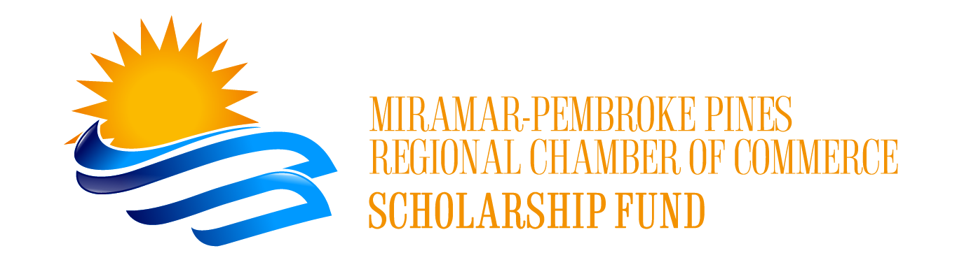 Miramar Pembroke Pines Chamber of Commerce Scholarship.png