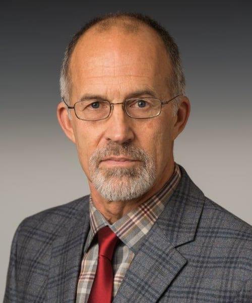 Steve Lundgren