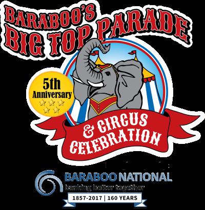 Big Top Parade
