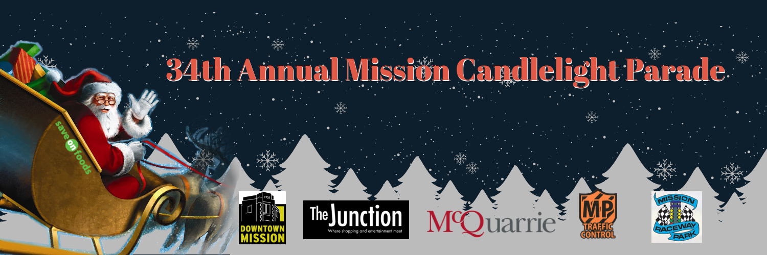 2018 Mission Candlelight Parade