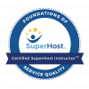 Certified_SuperHost_Instructor mission chamber customer service workshop
