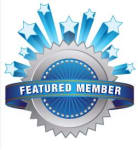Meet Our Monthly Featured Member