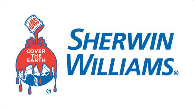 sherwin - williams - logo