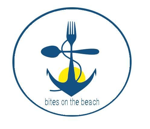 Bites on the beach