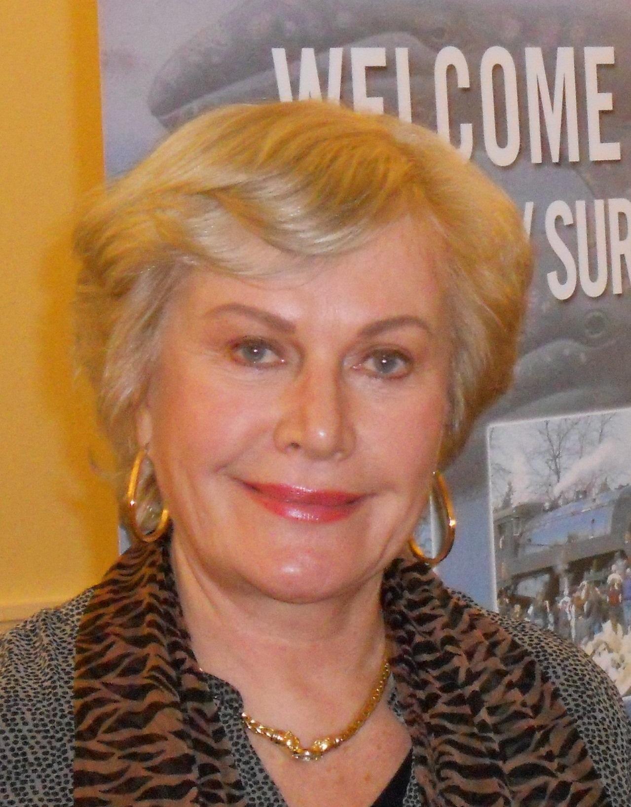 Ramona Kaptyn