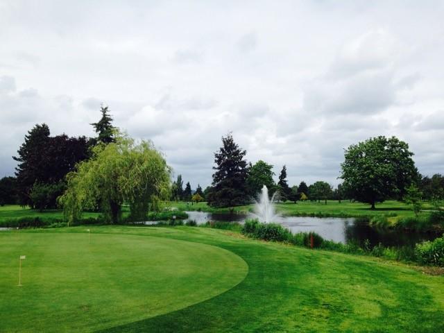 Golf 2015