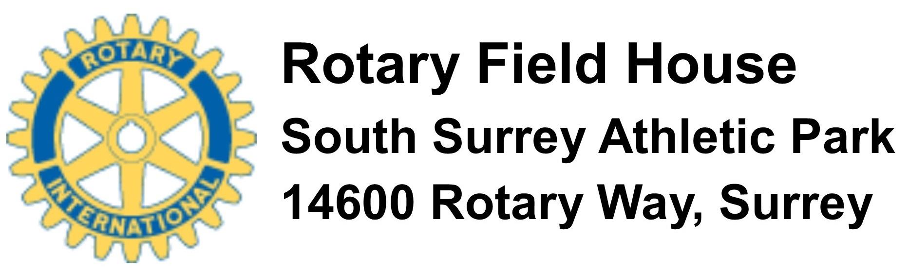 Rotary Field House