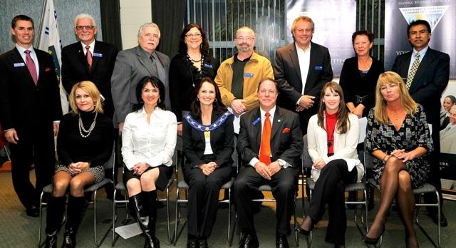Board of Directors 2012
