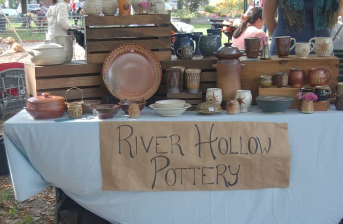 River Hollow Pottery