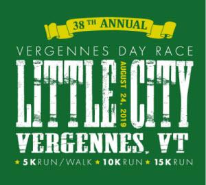 2019 Vergennes Day Little City Race Vergennes, VT