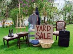 Vergennes Little City Yard Sale Town wide Yard Sale