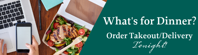 Order takeout or delivery Addison County, Vermont support local restaurants