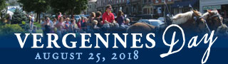 Vergennes Day, Vergennes, VT August 25, 2018
