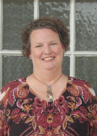 Amy Djordjevic Events & Tourism Coordinator