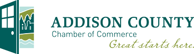 Addison County Chamber of Commerce Logo