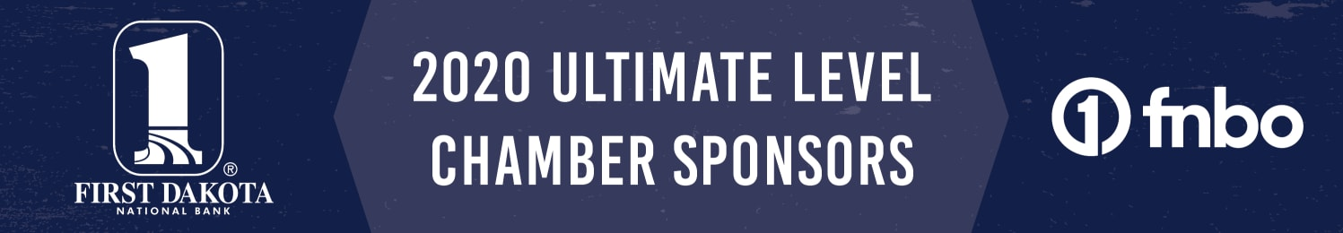 Ultimate Level Chamber Sponsors 2020