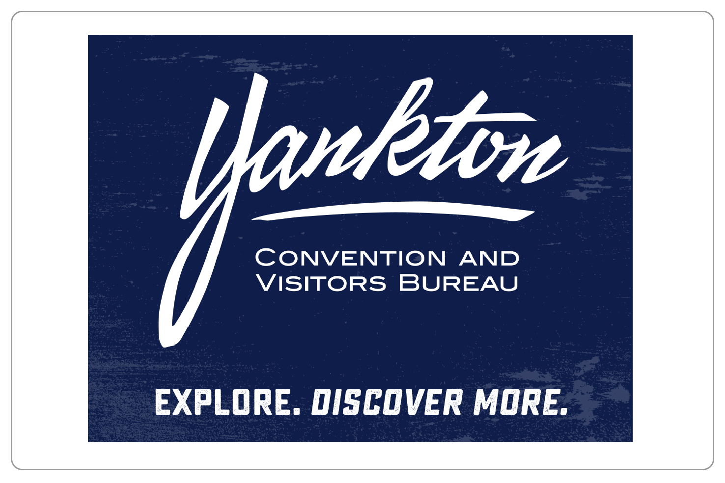 Yankton Convention and Visitors Bureau
