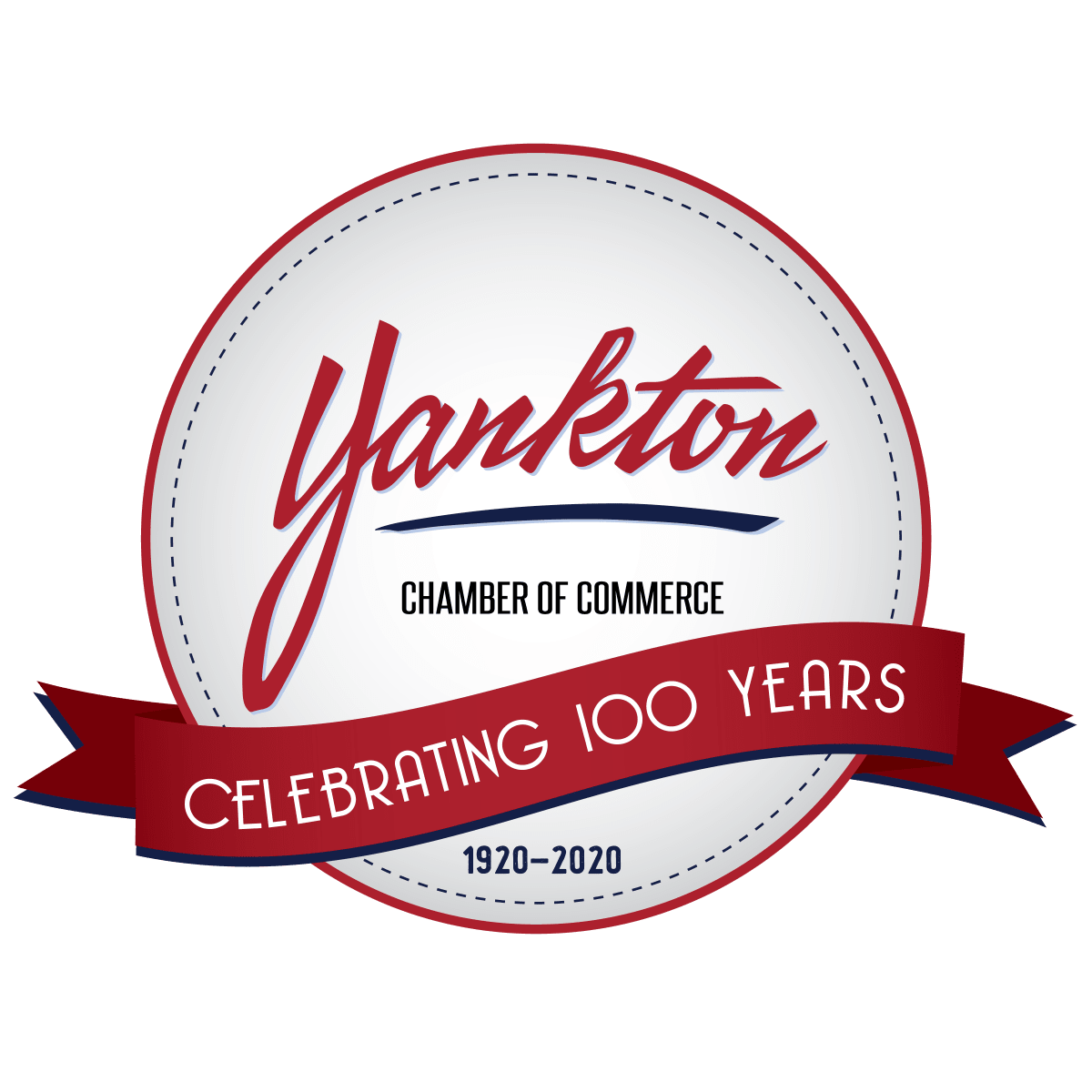 Yankton Chamber of Commerce Logo