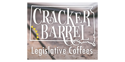 Cracker Barrel Legislative Coffees