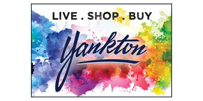 Live, Shop, Buy Yankton