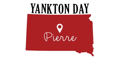 Yankton Day in Pierre