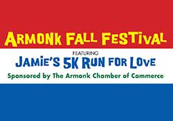 The Armonk Fall Festival