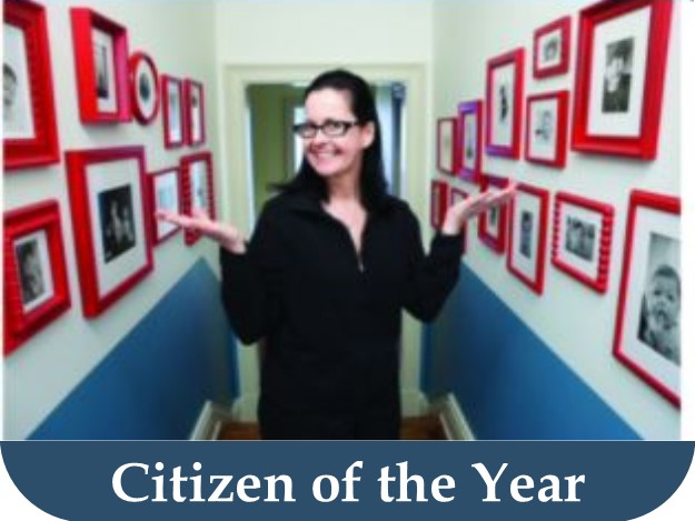 citizen of year