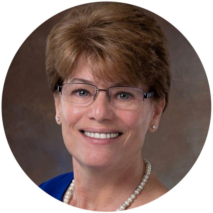 Ambassador Chairman Kelly Owens