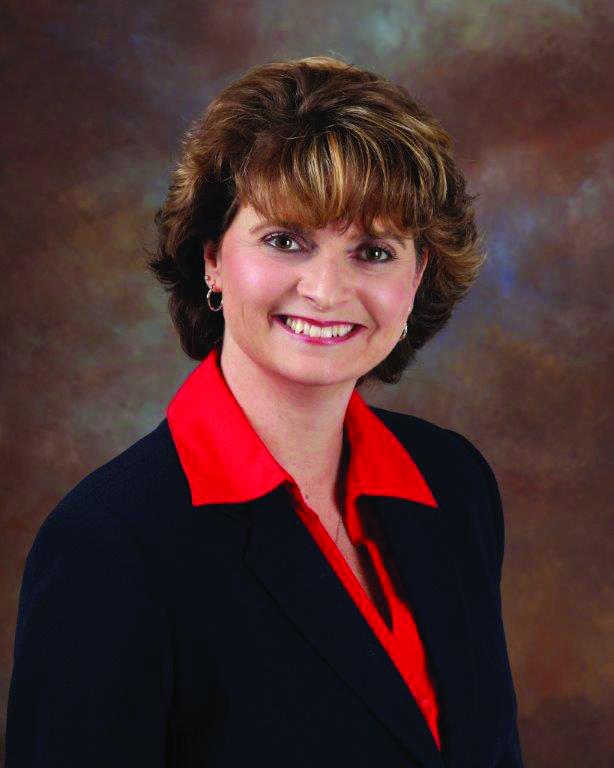 President, Tabitha Trent