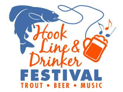 Hook Line & Drinker Festival