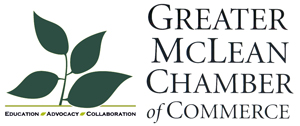 Greater McLean Chamber of Commerce Logo